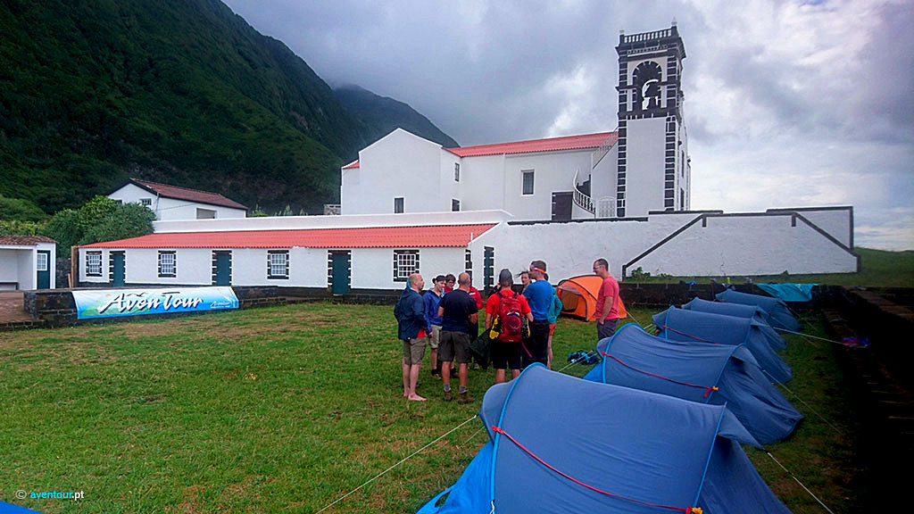 Adventure Expeditions in Sao Jorge Island - Azores