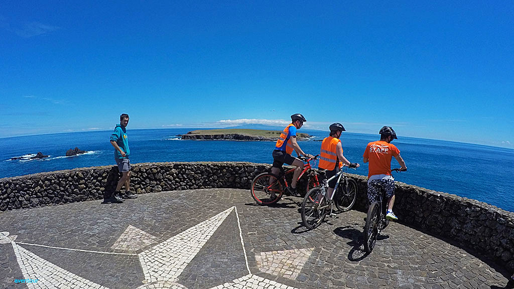Bike Tours in Sao Jorge Island - Azores