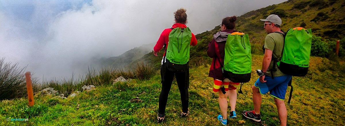 Adventure Programs in Azores