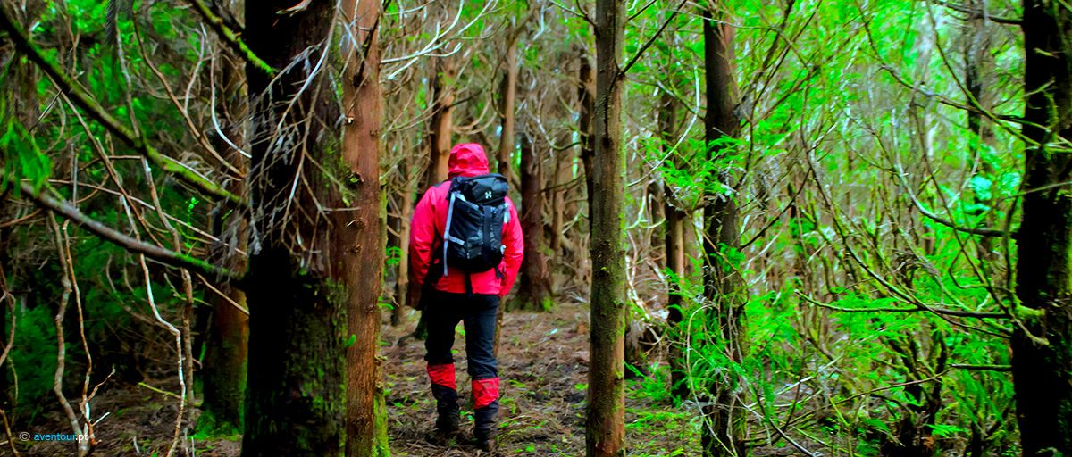 Adventure Expeditions in Azores