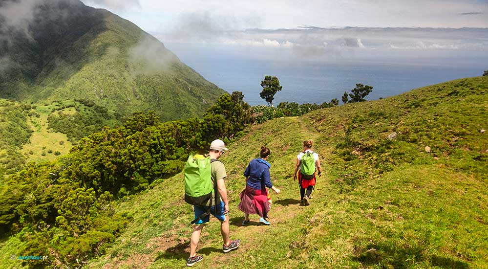 Stuff to do in São Jorge Island in Azores