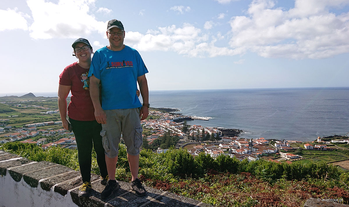 Tour to Graciosa Island - Azores